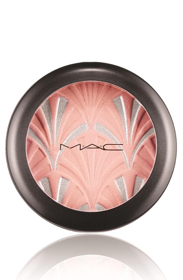 Pronta Entrega - MAC Philip Treacy Blush Pink - Produto Original