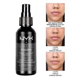 Fixador de maquiagem NYX