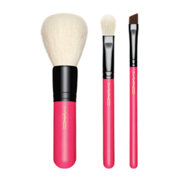 Pronta Entrega - MAC Nutcracker Sweet Essential Brush Kit