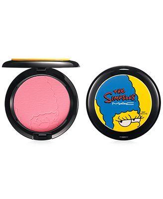 Pronta Entrega - MAC Simpsons Blush