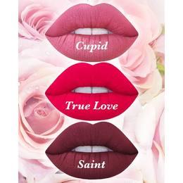 LimeCrime Trio True Love