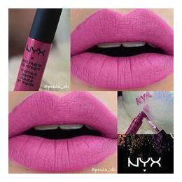 Pronta Entrega - Nyx Matte Lip Cream