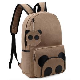 Mochila Panda (+ cores)