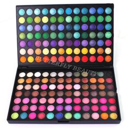 Paleta 168 cores vibrantes