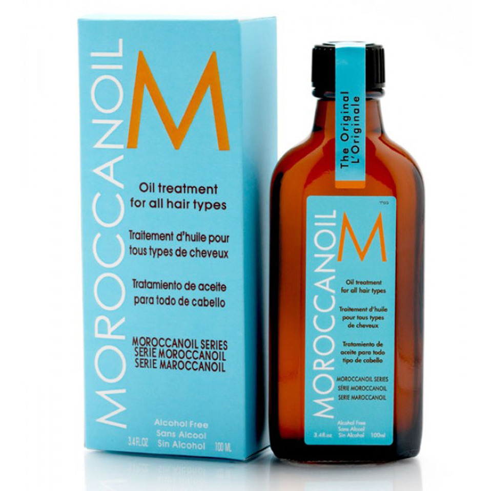 Óleo de Tratamento MoroccanOil - Pronta Entrega!