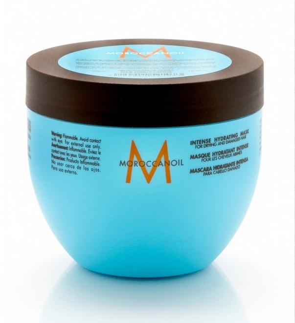 Mascara Hidratação Intensa MoroccanOil