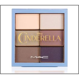 Pronta Entrega - Paleta MAC Cinderella Stroke of Midnight
