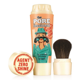 Agent Zero Shine The Porefessional