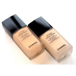 Chanel Le Teint Ultra Tenue