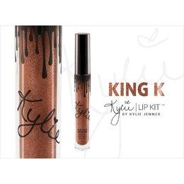 Pronta Entrega - Kylie Jenner Metalico King K