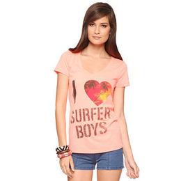 T-shirt Forever 21 (Pronta Entrega)