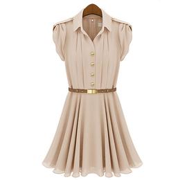 Vestido Cosette Blush