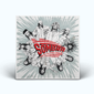 LP Sombra - Fantástico Mundo Popular