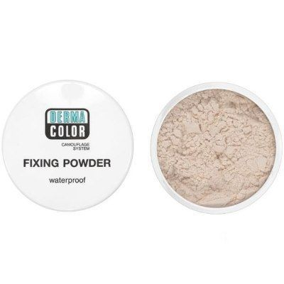 Kryolan Dermacolor Fixing Powder 20g
