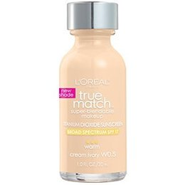 Base L'oreal True Match
