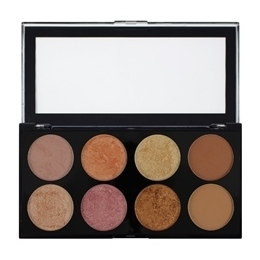 Paleta Golden Sugar 2 Rose Gold - Makeup Revolution