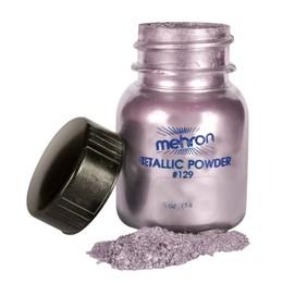 Pó Metálico Mehron Lavender 30g