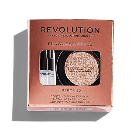 Flawless Foils - Makeup Revolution
