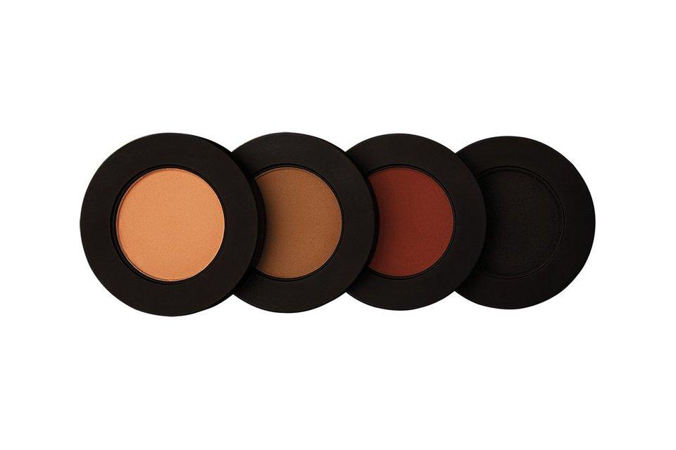Quarteto de Sombras Dark Matter Stack Melt Cosmetics