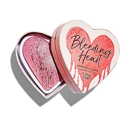 Blush Iluminador Bleeding Heart - I Heart Revolution