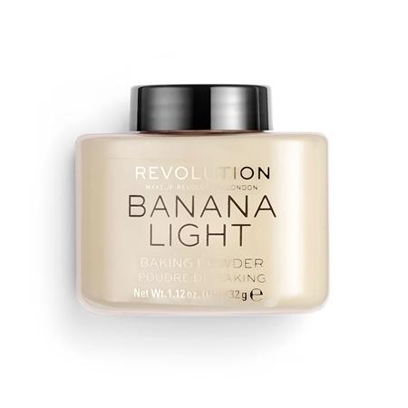 Pó Banana Light Revolution