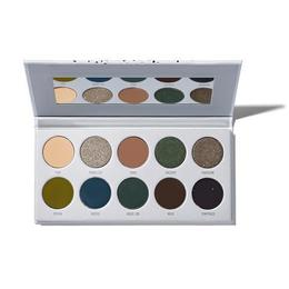 Paleta Morphe Jaclyn Hill DARK MAGIC (Sem a caixa)