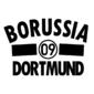 Camiseta Borussia Dortmund 09