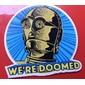 Logo We`Re Doomed