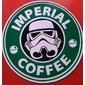 Logo Imperial Coffee