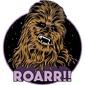 Logo Roarr
