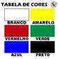 Decalque FEB Brasil