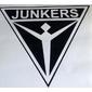 Junkers Bombardeiro Alemão