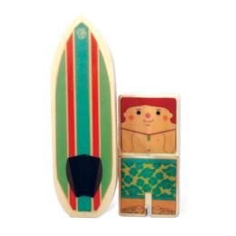 Kitopeq - Surf