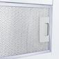 Depurador Inox de Embutir Safanelli 60 cm