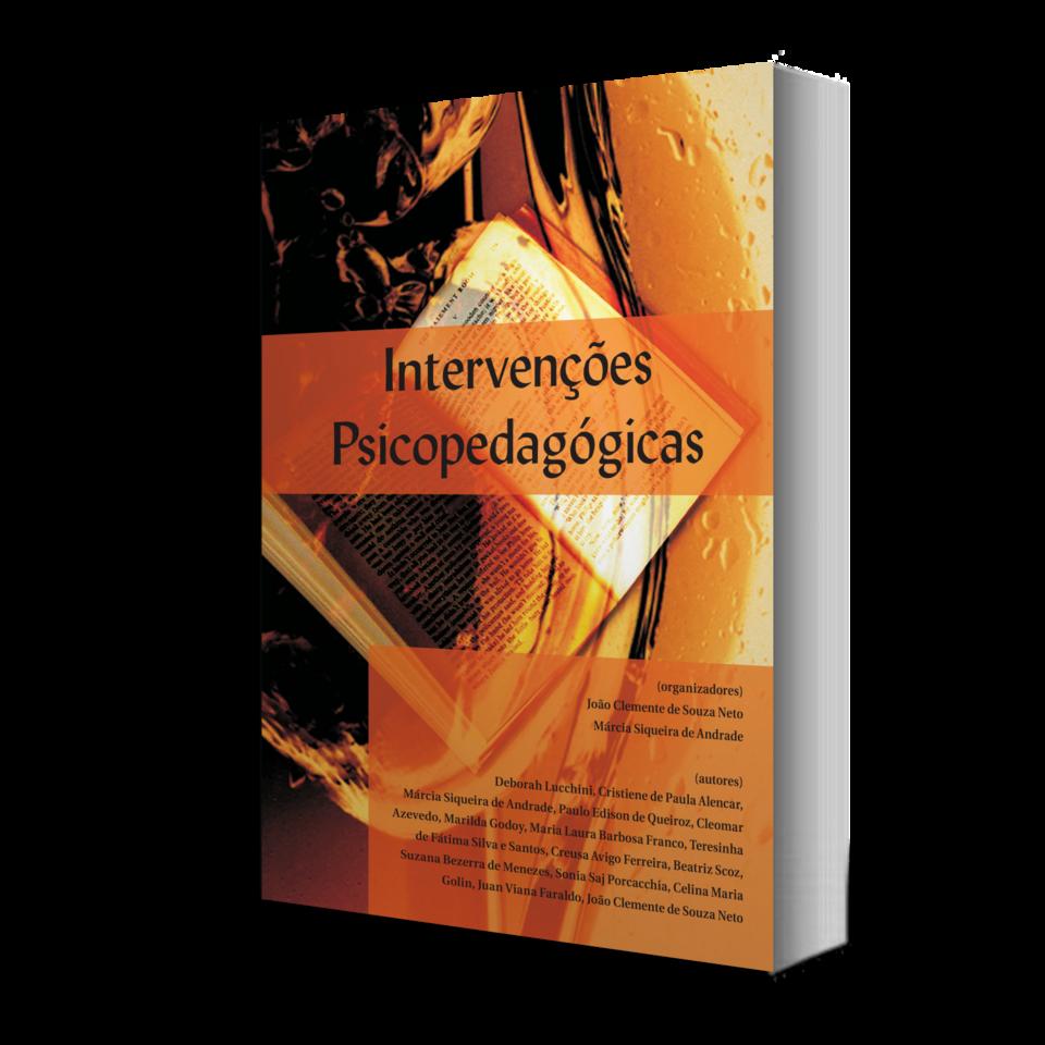 Intervenções Psicopedagógicas