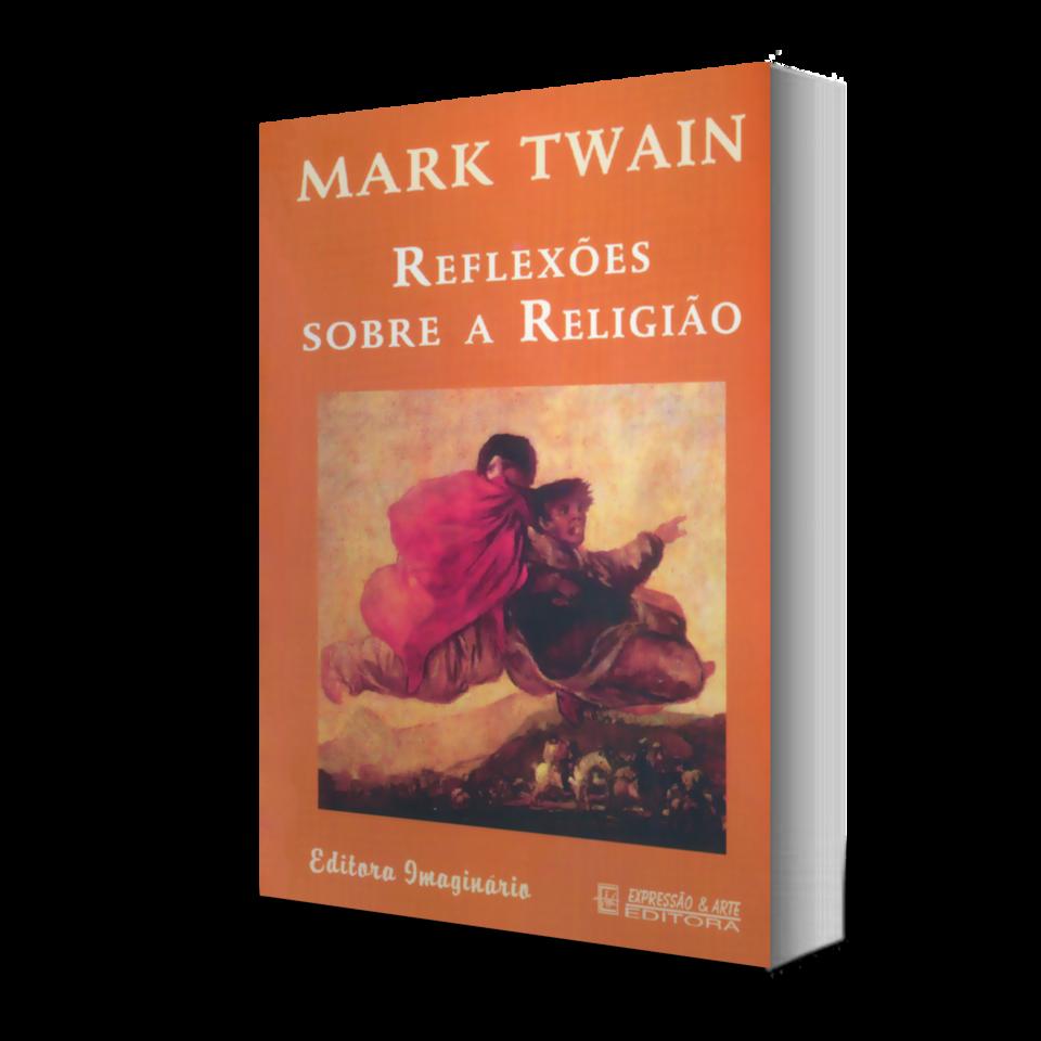 Reflexões Sobre a Religião