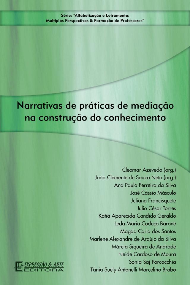 Narrativas de práticas de mediação na construção do conhecimento
