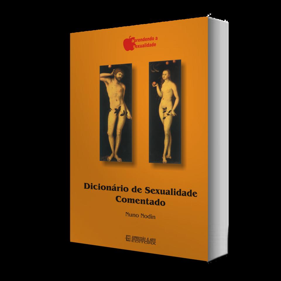 Dicionário de Sexualidade Comentado