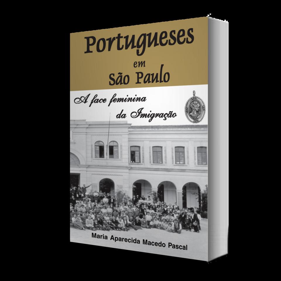 Portugueses em São Paulo - A face feminina da imigração