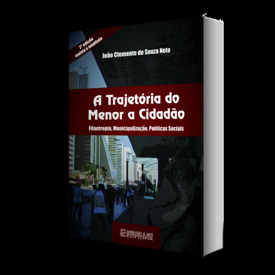 A TRAJETÓRIA DO MENOR A CIDADÃO