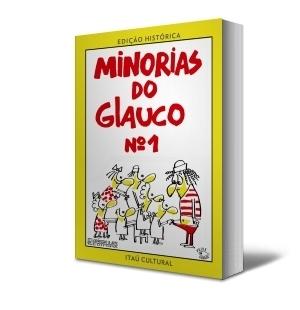 Minorias do Glauco nº 1