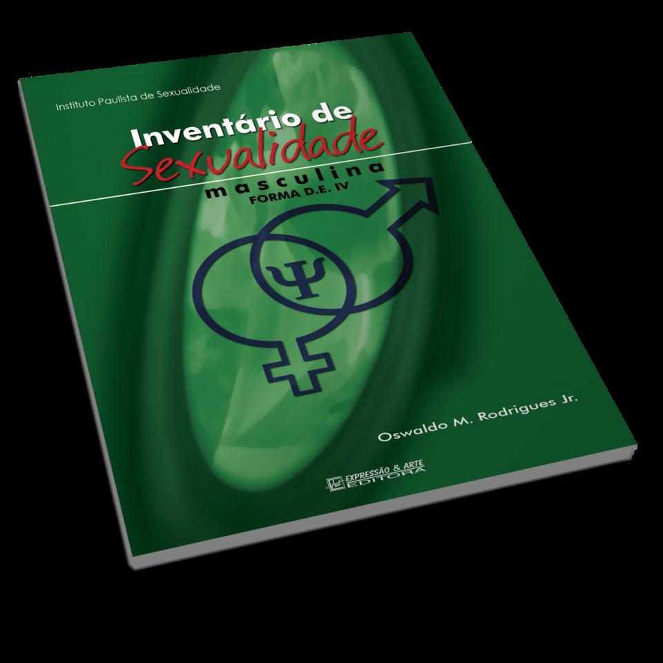 Inventário de Sexualidade Masculina - Forma D.E. IV