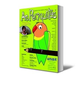 As Periquitas Vol.I