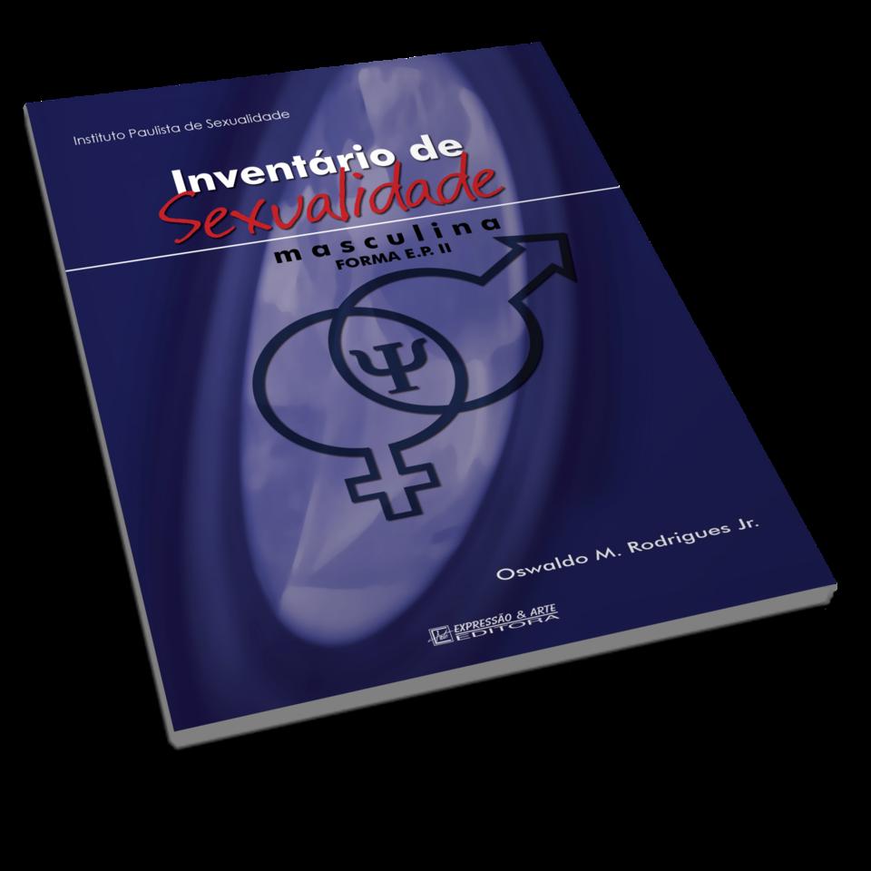 Inventário de Sexualidade Masculina - Forma E.P. II