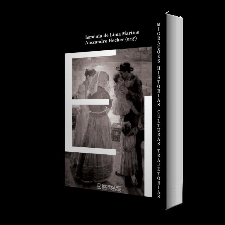 E/Imigrações - Histórias, Culturas, Trajetórias