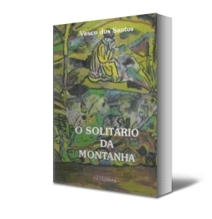 O SOLITÁRIO DA MONTANHA