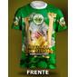 Camisa da Imperatriz 2019 - Enredo Carnaval 2019