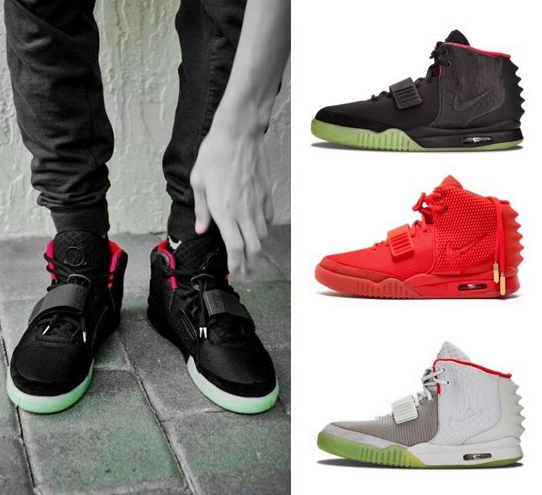 244e89b66 Air Yeezy 2 - Urban Suit Shop