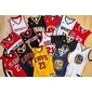 Regatas NBA (Swingman) - ESCOLHA LIVRE!