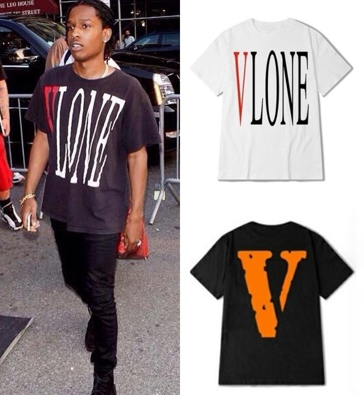 Camisetas VLONE